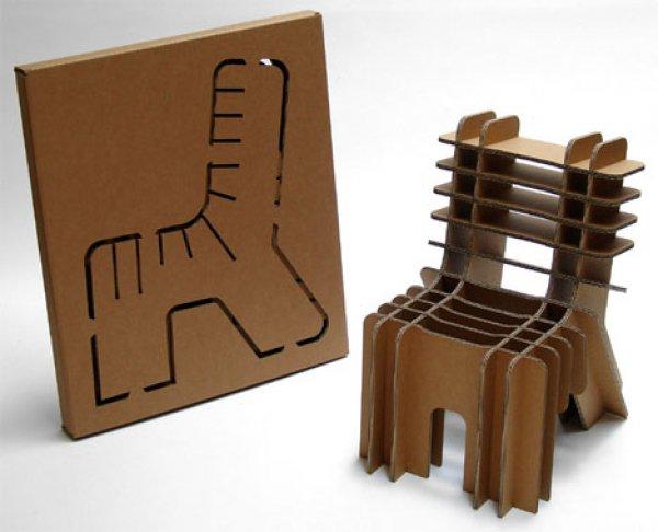 cardboard-chair