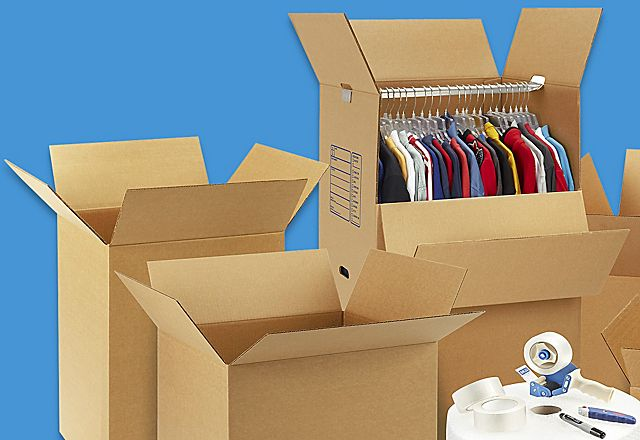 Great Places To Find Free Moving Boxes Fisio Victoria